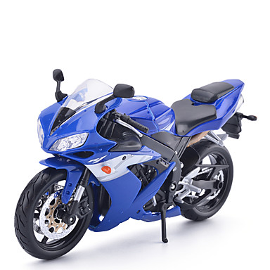 Spielzeug-Autos Spielzeug-Motorräder Motorräder Moto Unisex