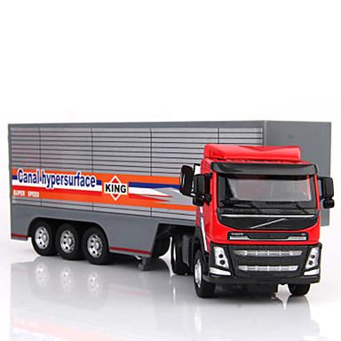 Lastwagen Spielzeug-LKWs & -Baustellenfahrzeuge Spielzeug-Autos Modellauto 01.50 Simulation Unisex Kinder Spielzeuge Geschenk