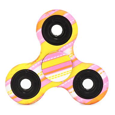 Handkreisel Handspinner Spielzeuge Stress und Angst Relief Büro Schreibtisch Spielzeug Lindert ADD, ADHD, Angst, Autismus Tri-Spinner ABS