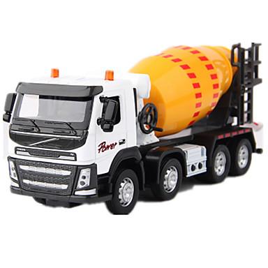 Spielzeug-Autos Modellauto Lastwagen Baustellenfahrzeuge Spielzeuge Simulation Schiff LKW Metalllegierung Metal Legierungsmetall Stücke