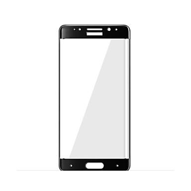Screenprotector voor Huawei Mate 9 Pro Gehard Glas 1 stuks Voorkant screenprotector High-Definition (HD) 9H-hardheid 2.5D gebogen rand