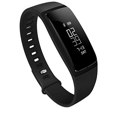Bărbați Ceas Sport Ceas Elegant Ceas Smart Ceas La Modă Ceas de Mână Unic Creative ceas Ceas digital Piloane de Menținut Carnea Ecran