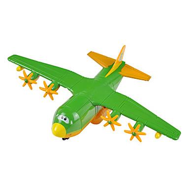 Speeltjes Vliegtuig Kunststoffen