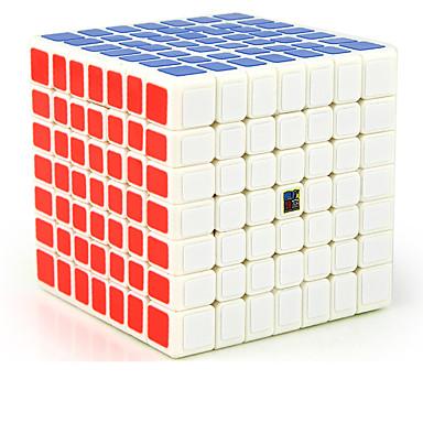 cubul lui Rubik MoYu 7*7*7 Cub Viteză lină Cuburi Magice Jucării Educaționale Alină Stresul puzzle cub Smooth Sticker Cadou Unisex