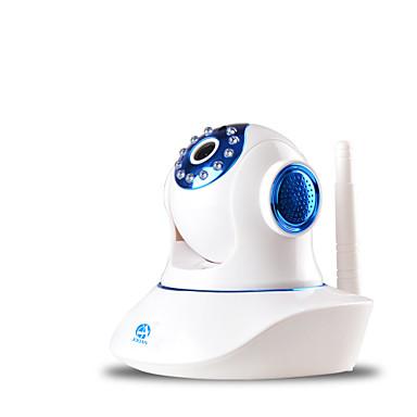 Kamera internetowa jooan® 720p aparat IP monitorowanie dziecka nadzór wideo z dwustronnym dźwiękiem