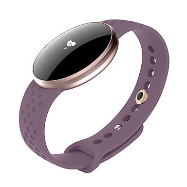 Brățară inteligent YYSKMEI B16 for iOS / Android / iPhone Touch Screen / Monitor Ritm Cardiac / Rezistent la Apă Monitor de Activitate /