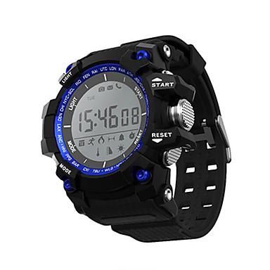 Slim horlogeWaterbestendig Lange stand-by Verbrande calorieën Stappentellers Logboek Oefeningen Sportief Multifunctioneel Informatie