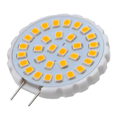 YWXLIGHT® 2W 200 lm Becuri LED Bi-pin T 31 led-uri SMD 2835 Alb Cald Alb Rece AC 110-130V