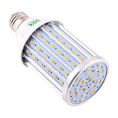 1PC 35W 3350-3450 lm E26/E27 أضواء LED ذرة 108 الأضواء SMD 5730 ديكور أبيض دافئ أبيض كول أبيض طبيعي 2800-3200/6000-6500K AC 85-265V