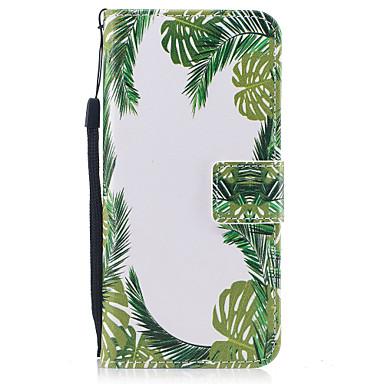 Hülle Für Samsung Galaxy S8 Plus S8 Geldbeutel Kreditkartenfächer mit Halterung Flipbare Hülle Muster Magnetisch Handyhülle für das ganze