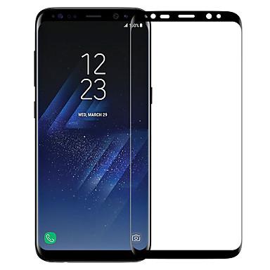 Ecran protector pentru Samsung Galaxy S8 Sticlă securizată 1 piesă Ecran Protecție Întreg High Definition (HD) 9H Duritate La explozie