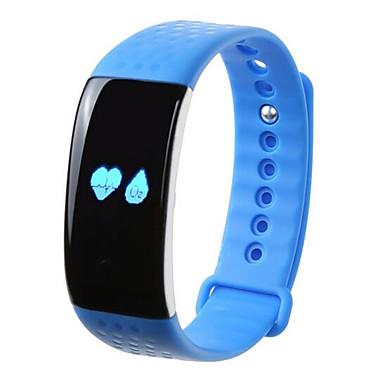 k1 oksijen kalp hızı istihbarat bilezik su geçirmez IP65 telefon metin mesajları hareketi iz akıllı hareket bilezik hatırlatmak