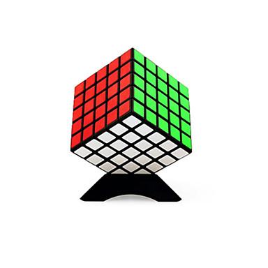 Rubiks kubus Warrior 5*5*5 3*3*3 Soepele snelheid kubus Magische kubussen Puzzelkubus Kunststoffen Vierkant Geschenk