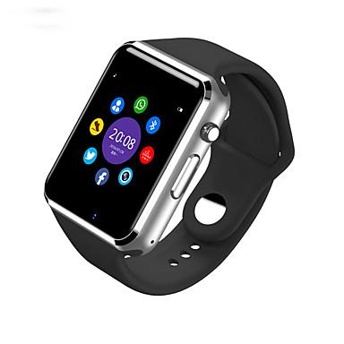 Relógio inteligente W8 for Android Tela de toque / Calorias Queimadas / Pedômetros Monitor de Atividade / Monitor de Sono / Cronómetro