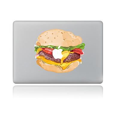 1 piesă Acțibilduri pentru Rezistent la Zgârieturi Model PVC MacBook Pro 15'' with Retina / MacBook Pro 15 '' / MacBook Pro 13'' with Retina