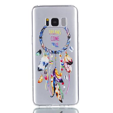 غطاء من أجل Samsung Galaxy S8 Plus S8 نموذج غطاء خلفي ناعم إلى S8 Plus S8 S7 edge S7 S6 S5
