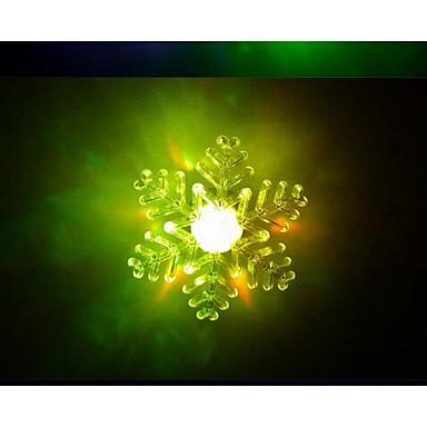 1pc LED Night Light-0.5W-Batterij