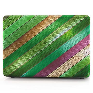 مابوك القضية لماك بوك الخشب الحبوب البولي المواد ماك الحالات& ماك& ماك الأكمام