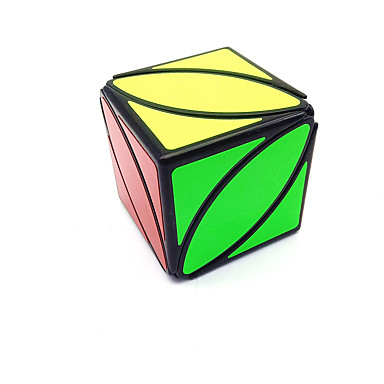 Zauberwürfel Efeuwürfel 2*2*2 Glatte Geschwindigkeits-Würfel Magische Würfel Puzzle-Würfel Matt Quadratisch Geschenk