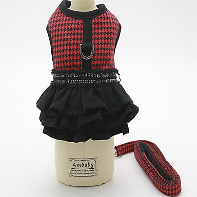 Hamuri Lese Ajustabile Tartan/Carouri Englezesc Material Textil