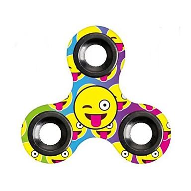 Hand Spinner Speeltjes Speeltjes Stress en angst Relief Relieves ADD, ADHD, Angst, Autisme Jongens Meisjes Stuks