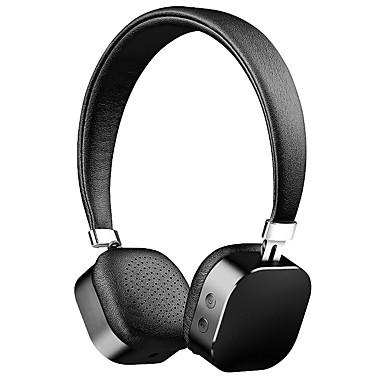 إيكانو a1 سماعات بلوتوث لاسلكية الرياضة سماعة مع ميكروفون الذكي سماعات الأذن إيربودس كبيرة