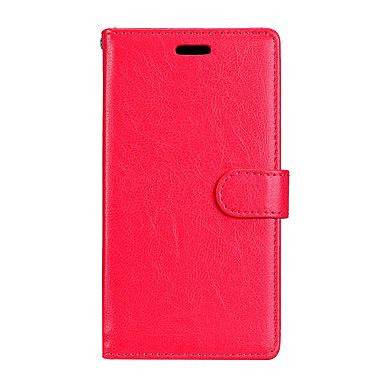Für moto g4 spielen g4 plus Fallabdeckung klassische drei Karten Normallack PU Haut Material Brieftasche Telefon Fall g3 g5