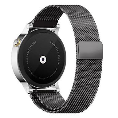Uhrenarmband für Huawei Watch Huawei Sport Band Edelstahl Handschlaufe