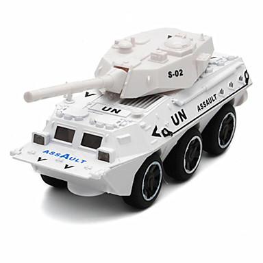لعبة سيارات ألعاب سيارة حربية ألعاب أخرى دبابة عربة سبيكة معدنية قطع للجنسين هدية