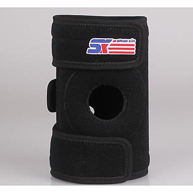 Kniebandage für Rennen Erwachsene Wasserdicht Scratch Resistant Schwingungsdämpfung Outdoor Kleidung 1pc