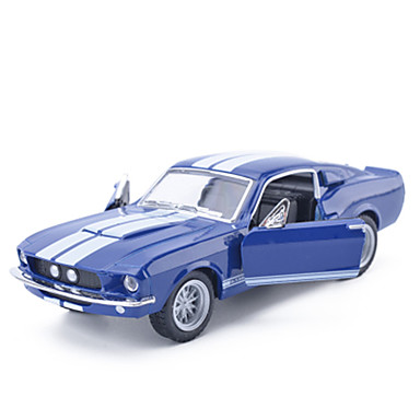سيارات السحب سيارة كلاسيكية ألعاب سيارة معدن قطع للجنسين هدية