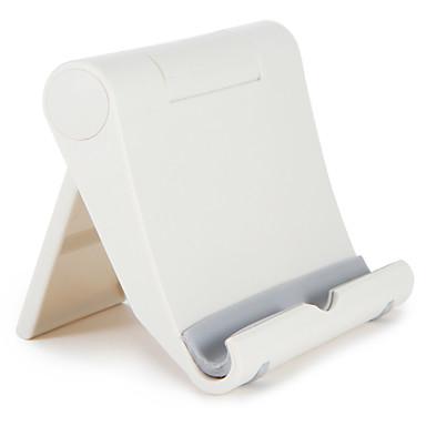 Telefonhalterung und Ständer Tisch Verstellbarer Ständer ABS for Handy Tablet PC