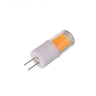 5W G4 LED Doppel-Pin Leuchten T 1 LEDs COB Warmes Weiß Kühles Weiß 450-550lm 2700-6500