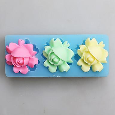 Kuchenformen Für Süßigkeit Silikon Neujahr Danksagungen Geburtstag