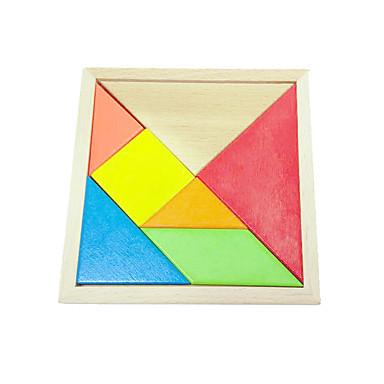 Puzzles Holzpuzzle Logik & Puzzlespielsachen Bausteine Spielzeug zum Selbermachen