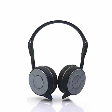 Bt45 stereo headset sport drahtloses bluetooth headset stapelbares 4.2 bluetooth headset
