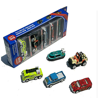 Spielzeuge Motorräder Spielzeuge Rechteckig Bus Eisen Stücke Unisex Geschenk