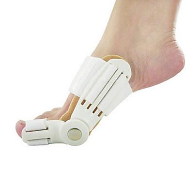 Πλήρης Σώμα Πόδι Υποστηρίζει Επιθέματα πόδι Toe Διαχωριστικό & κάλο Pad Εργαλεία Πεντικιούρ Manual Φορητό Μασάζ Προστατευτικό Γιλέκο για
