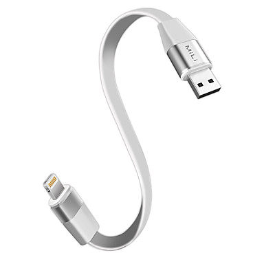 Milijd cable-d71 16g otg usb 2.0 fulger criptat mfi certificat flash drive u disc pentru iphone ipad