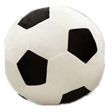 jucarii moale Mingi Jucării fotbal Pernă decorativă Perne Mărime Mare Burete Pentru copii Unisex