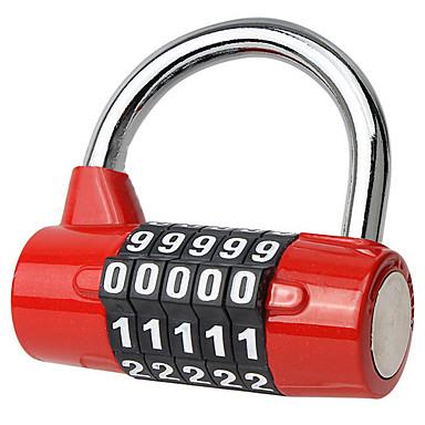 BL1033 Wachtwoord hangslot sinkkiseos Wachtwoord ontgrendelenforGereedschapskist Koffer Gym Bagage