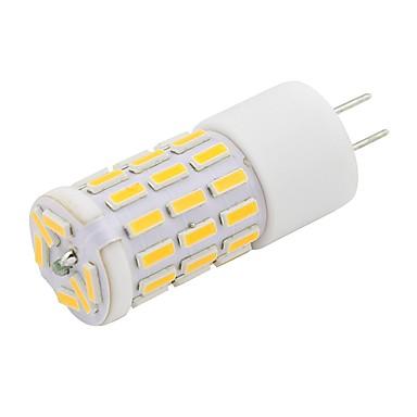 2.5W 120 lm G4 Becuri LED Bi-pin T 42 led-uri SMD 4014 Alb Cald Alb Rece