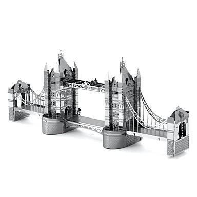 Legpuzzel Metalen puzzels Speeltjes Dome Toren Beroemd gebouw Architectuur 3D DHZ Metaal Niet gespecificeerd Stuks