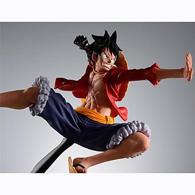 Anime de acțiune Figurile Inspirat de One Piece Cosplay 20 CM Model de Jucarii păpușă de jucărie
