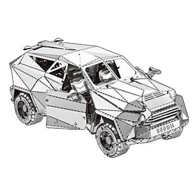 Puzzle 3D Puzzle Metal Jucarii Mașină 3D Articole de mobilier Reparații MetalPistol Ne Specificat Bucăți
