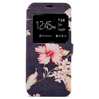 Maska Pentru Samsung Galaxy S8 Plus S8 Titluar Card Cu Stand Model Corp Plin Floare Greu PU Piele pentru S8 S8 Plus S7 edge S7
