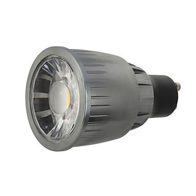 7W 780 lm GU10 Spoturi LED 1 led-uri COB Intensitate Luminoasă Reglabilă Alb Cald Alb Rece AC 110/220