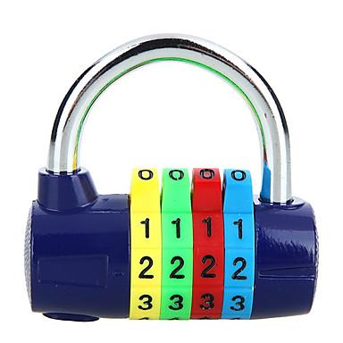 YHZ-96026 كلمة السر قفل سبائك الزنك فتح كلمة المرورforدرج حقيبة سفر الجمنازيوم حقائب السفر