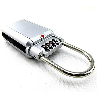 Os1174 Zink-Legierung Schlüssel-Box vierstellige Passwort-Schiff Code Sperre Dail Lock Passwort Sperre