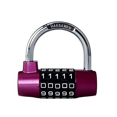 F20621 Passwort Sperre 5-stelliges Passwort Gepäck Vorhängeschloss Dail Lock Passwort Sperre